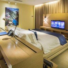 Отель One15 Marina Club Сингапур комната для гостей фото 5