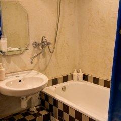 Viktorija Hotel ванная фото 2