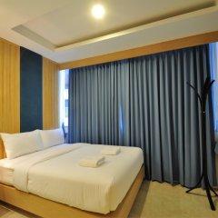 Отель The Bedrooms Hostel Pattaya Таиланд, Паттайя - отзывы, цены и фото номеров - забронировать отель The Bedrooms Hostel Pattaya онлайн комната для гостей фото 3
