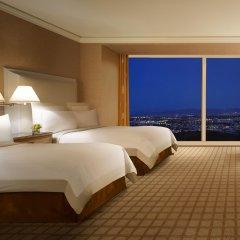 Отель Wynn Las Vegas Номер категории Премиум с различными типами кроватей фото 7