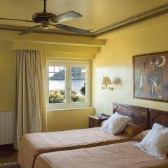 Отель La Galeria Сан-Себастьян комната для гостей фото 2