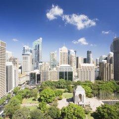 Отель Pullman Sydney Hyde Park фото 8