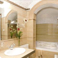 Отель Cuevalia. Alojamiento Rural En Cueva Сьерра-Невада ванная фото 2