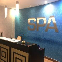 Отель Borovets Hills Resort & SPA Болгария, Боровец - отзывы, цены и фото номеров - забронировать отель Borovets Hills Resort & SPA онлайн спа фото 2