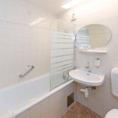 Hotel Mozart ванная фото 2
