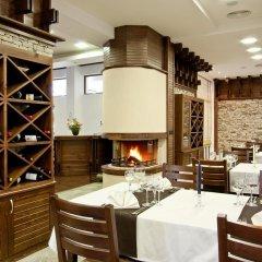 SG Astera Bansko Hotel & Spa питание