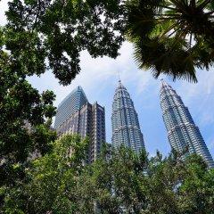 Отель Mandarin Oriental Kuala Lumpur Малайзия, Куала-Лумпур - 2 отзыва об отеле, цены и фото номеров - забронировать отель Mandarin Oriental Kuala Lumpur онлайн фото 3