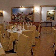 Отель St.Olav Таллин помещение для мероприятий