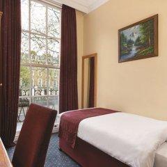 Отель Days Inn Hyde Park балкон