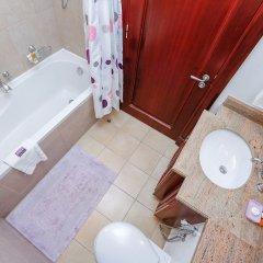 Отель Kennedy Towers - Miska 3 ванная