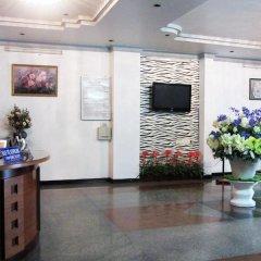 Отель AMY Нячанг интерьер отеля фото 2