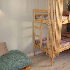 Отель Garibaldi Bed and Breakfast комната для гостей фото 2