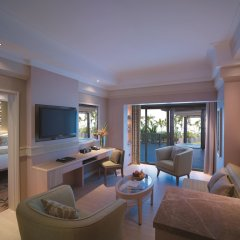 Отель Shangri-Las Rasa Sentosa Resort & Spa комната для гостей фото 3