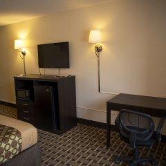 Отель Ahoskie Inn удобства в номере фото 2