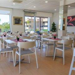 Отель Medplaya Albatros Family питание фото 3