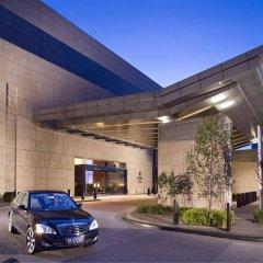 Отель Grand Millennium Beijing парковка