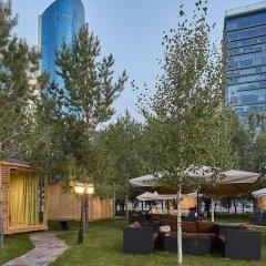 Гостиница Rixos President Astana Казахстан, Нур-Султан - 1 отзыв об отеле, цены и фото номеров - забронировать гостиницу Rixos President Astana онлайн фото 9