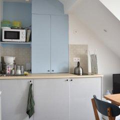 Отель Cosy Renovated 1 Bedroom Apartment in 10th Франция, Париж - отзывы, цены и фото номеров - забронировать отель Cosy Renovated 1 Bedroom Apartment in 10th онлайн в номере