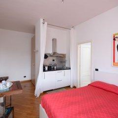 Отель Casa Tridente Бари в номере