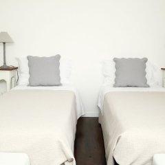 Отель Vicolo Moroni Apartment Италия, Рим - отзывы, цены и фото номеров - забронировать отель Vicolo Moroni Apartment онлайн комната для гостей фото 3