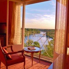 Отель la Flanerie Франция, Вьей-Тулуза - 1 отзыв об отеле, цены и фото номеров - забронировать отель la Flanerie онлайн балкон