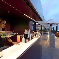 Отель Barcelona Universal Испания, Барселона - 4 отзыва об отеле, цены и фото номеров - забронировать отель Barcelona Universal онлайн гостиничный бар