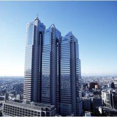 Отель Park Hyatt Tokyo Токио фото 2