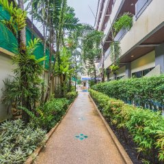 Patong Pearl Hotel фото 3
