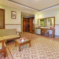 Отель Green Heaven Hoi An Resort & Spa Хойан комната для гостей фото 3