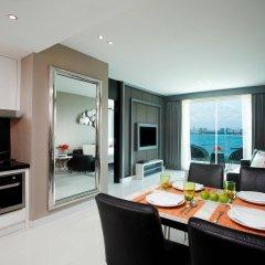 Отель Amari Residences Pattaya в номере