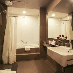 TK Palace Hotel ванная фото 2
