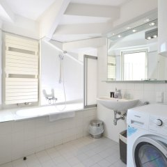 Отель City Center Penthouse Residence Graben Вена ванная