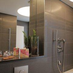Отель Art de Séjour Бельгия, Брюссель - отзывы, цены и фото номеров - забронировать отель Art de Séjour онлайн ванная фото 2
