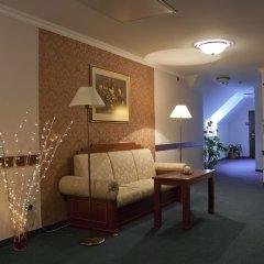 Отель Komorni Hurka Чехия, Хеб - отзывы, цены и фото номеров - забронировать отель Komorni Hurka онлайн комната для гостей фото 3