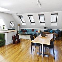 Отель East Village Apartments США, Нью-Йорк - отзывы, цены и фото номеров - забронировать отель East Village Apartments онлайн фото 6