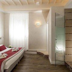 Отель Navona Elite Италия, Рим - отзывы, цены и фото номеров - забронировать отель Navona Elite онлайн сауна