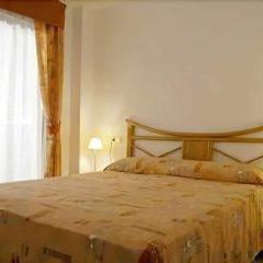 Отель Apartamentos Hipocampos комната для гостей фото 3