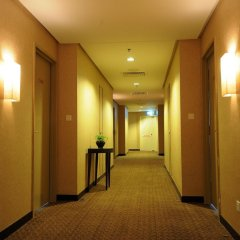 Отель Star Points Hotel Kuala Lumpur Малайзия, Куала-Лумпур - отзывы, цены и фото номеров - забронировать отель Star Points Hotel Kuala Lumpur онлайн интерьер отеля