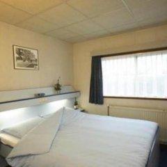 Отель Botel 3* Стандартный номер с различными типами кроватей фото 4