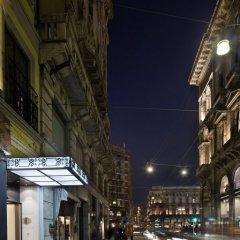 Отель Una Maison Milano Италия, Милан - 1 отзыв об отеле, цены и фото номеров - забронировать отель Una Maison Milano онлайн парковка