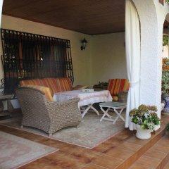 Отель Cabo Roig балкон