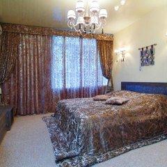 Бутик-отель Бестужевъ 3* Стандартный номер двуспальная кровать фото 6