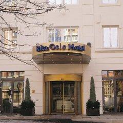Отель Scandic Oslo City Норвегия, Осло - 1 отзыв об отеле, цены и фото номеров - забронировать отель Scandic Oslo City онлайн фото 4