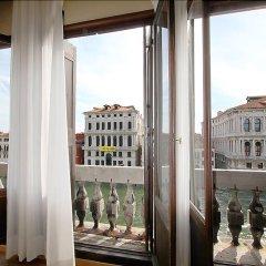 Отель City Apartments Италия, Венеция - отзывы, цены и фото номеров - забронировать отель City Apartments онлайн балкон