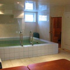 Отель Guest House Bilera бассейн