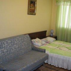 Yalynka Hotel Волосянка комната для гостей