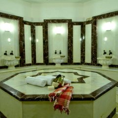 WOW Istanbul Hotel сауна