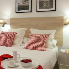 Апартаменты Feelathome Madrid Suites Apartments комната для гостей фото 5