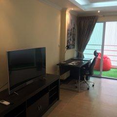 Отель View Talay 6 Condominium by Honey Таиланд, Паттайя - 1 отзыв об отеле, цены и фото номеров - забронировать отель View Talay 6 Condominium by Honey онлайн детские мероприятия