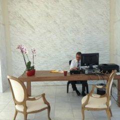 Отель Hanioti Melathron Греция, Ханиотис - отзывы, цены и фото номеров - забронировать отель Hanioti Melathron онлайн интерьер отеля фото 2